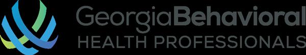 Georgia Behavioral Health Professionals Logo
